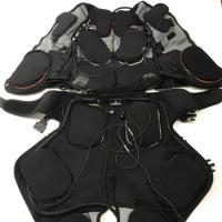Quality Wireless EMS Training Device Electric Muscle Stimulation Fitness Muscle Building Machine For Gym Center Weight Loss wholesale