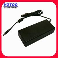 Quality Desktop 240V AC Switching 100w 12 Volt 8 Amp Power Supply For LED wholesale