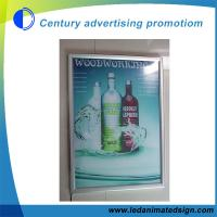 Quality advertising outdoor light box wholesale
