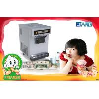 Quality Table Top frozen Yogurt Ice Cream machine , Equip With Big Hopper and Stainless Steel wholesale