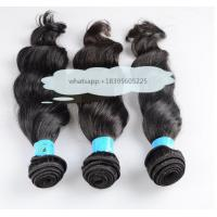 China hot sale wholesale promotion price virgin brazilian body wave chocolate hair extension on sale
