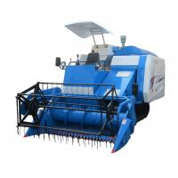 Quality High quality 4LZ-2.0 rice combine harvester wholesale