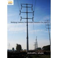 China transmission line tower on sale