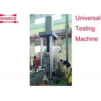 Quality Durable Servo Hydraulic Universal Testing Machine Reinforcement Couplers – Slip Test wholesale