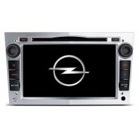 Quality Opel Vivaro/Astra H/Corsa Android 9.0 3 types of Color Car Stereo DVD Player GPS Sat Nav Radio OPA-713GDA(S) wholesale
