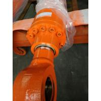 Buy cheap Doosan excavator parts, oil cylinder from wholesalers