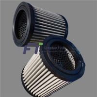 China Busch Vacuum Pump ISO Oil Mist Separator Filter on sale