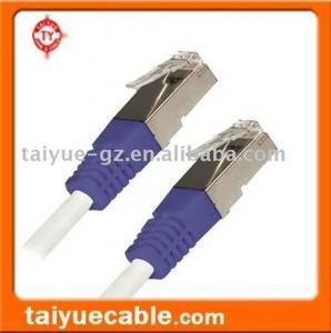 Quality CAT6 FTP PATCH CORD wholesale