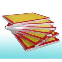 Quality Retentionable silk screen frame wholesale