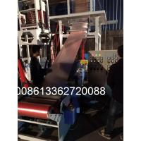 Cheap Automatic Double Winder PE Film Blowing Machine HDPE Blown Film Extrusion Line for sale