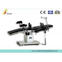 China Stainless Steel Orthopedic Electric Operating Room Table Compatible X-Ray (ALS-OT102e) on sale