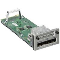 Quality C3850-NM-4-1G Cisco Switch Module 10 Gbps for Catalyst 3850 Series wholesale