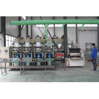 China Hydraulic Hot Press Machine Safe And Stable Operation 7*24 Remote Service on sale