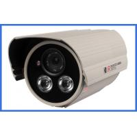 Quality High definition Motion Detection IR POE CCTV Bullet Camera For home Support OSD wholesale