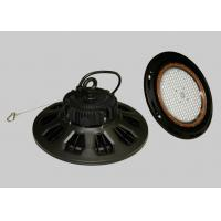 Buy cheap 5000K 6500K Dimmable 160 W High Bay LED Lights UFO Shaped 135 LM / W 80Ra from wholesalers