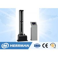 Quality Professional Cable Testing Machine / Impact Testing Machine 1000mm Height wholesale