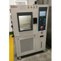 Quality Ozone Aging Test Chamber For Rubber And Cables Industry wholesale