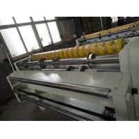 Quality Computerized Control Rotary Knife Corrugated Paperboard Machine Paper Roll Sheet Cutter wholesale