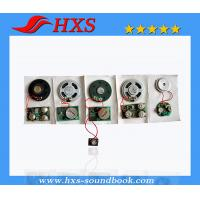China 2015 Factory Supply Greeting Card Sound Chip/ Greeting Card Chip/Music Sound Chip on sale