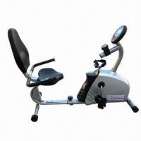Quality Recumbent bike/magnetic exercise bike, fashionable design wholesale