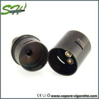 Quality Black Stillare RDA Dripping Atomizer With Adjustable Air Holes wholesale