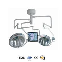 Quality Ceiling Mounted Shadowless Operation Lamp With Camera And Monitor For Hospital wholesale