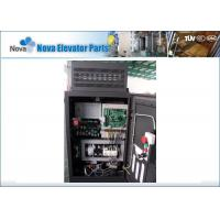 Quality Single Elevator Control System , Passenger 3M/S Elevator Control, Integrated Controller wholesale