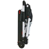 China Ambulance Electric Aluminum Alloy Stair Climbing Stretcher on sale