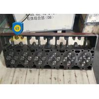 Quality Cummins Engine Cylinder Head  M11 2864028 3417629 Diesel Engine Cylinder Head wholesale