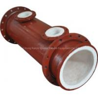 Chemical Pipeline PE Lined Carbon Steel Pipe Customizing (PE / PTFE Coating Seamless Steel Pipe)
