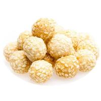 Cheap White Sesame Roasted Coated Peanuts for sale