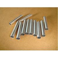 China High Precision Aluminum Tubing Anodized Finish With Peeling Tech on sale