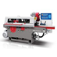 Quality High Precision Multiple Rip Saw With Double Side Planner For Wood Cutting wholesale