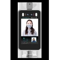 Quality 0.3S Face Recognition Thermometer wholesale
