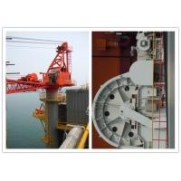 Quality Electric Marine Windlass Winch For Industry / Mining Size Customizable wholesale