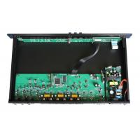Manual PA Sound Equipment Computer Control With Software Disc