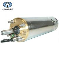 Quality 3 phase asynchronous waterproof rewinding submersible electric motors wholesale