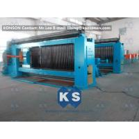 Quality Full Automatic Gabion Machine For Producing Gabion Basket And Gabion Wire Mesh wholesale