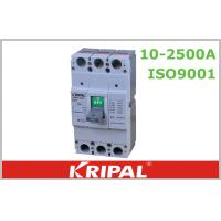 Quality 300A 350A 400A MCCB Motor Short Circuit Protection Residential Circuit Breakers wholesale