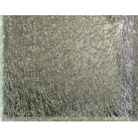 China Fire Proof Safety Laminated Glass, Curtain Wall / Door / Stairs Safety Glass Panels on sale
