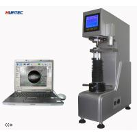 Quality ISO6506 ASTM E-10 AUTOMATIC BRINELL HARDNESS TESTER HBA-3000A wholesale