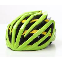 Quality Integrally - Molded Super Light MTB Road Cycling Helmets For Women 54-63CM wholesale