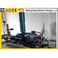 Buy cheap Belt Drived Pneumatic Conveying Blower , Aeration Positive Displacement Air from wholesalers