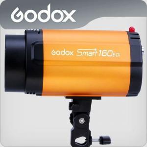 Quality Smart Series LED Power Display Studio Strobe Light 160WS   wholesale