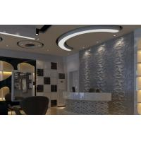 Cheap 3D Subject Wall Decoration 3 Dimensional Wallpaper for Home Walls , Eco Friendly for sale