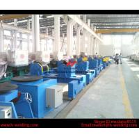 Cheap Movable 2T - 60T Welding Turning Rolls / Pipe Rotators / Tank Turning Roll for sale