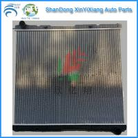 Quality OE1527653 auto Radiator for cooling system SCANIA R-SERIES (04-) wholesale