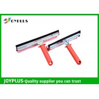 Quality Easy Operation Window Cleaner Set Car Cleaning Squeegee OEM / ODM Available wholesale