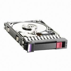 China 300GB 2.5-inch Hot-plug Hard Drive, SFF 6G Dual Port SAS, 15Krpm Rotational Speed on sale
