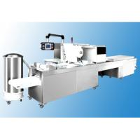 G140401 Point of Sale Paper Floor Display for Medicine - Grand Fly